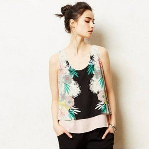 Anthro Corey Lynn Calter Tropical Tank